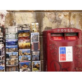 Cartao Postal Varios Pontos 5 Unidades