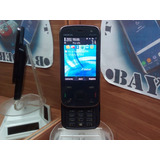 Nokia N86-3 !!!excelente!!!