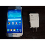 Samsung S4 Mini Doble Chip Con Cargador Y Funda