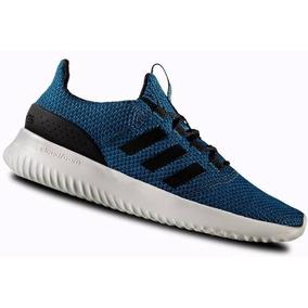 f8ae1e55cea Polvos Azules Zapatillas Adidas Neo - Zapatillas en Mercado Libre Perú