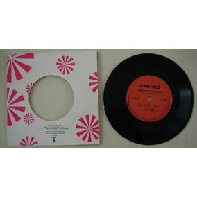 Disco Compacto Simples- Fabio De Oliveira- Eu Disse A Ela