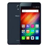 Celular Smartphone Marca Hisense Color Negro
