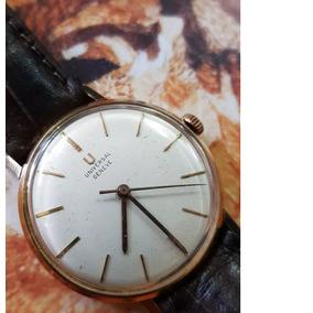 91822c4ff4c Relogio Universal De Ouro Corda - Relógios no Mercado Livre Brasil