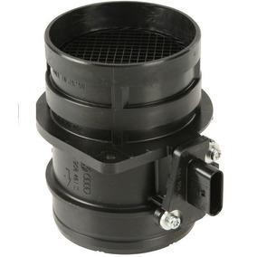 Sensor Fluxo De Ar Maf Original Hitachi Audi A4 A5 A6 Q3