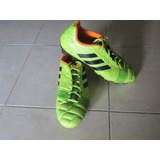 Zapatos De Futbol Campo (tacos) adidas, Talla 44