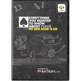 Jogo Para Computador 2 Discos - Poker Star (60)