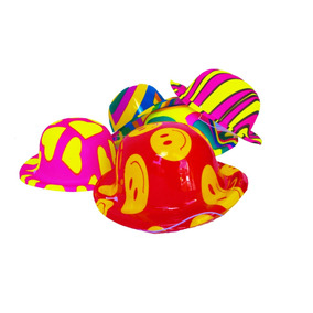 Sombreros Para Fiesta 10x 55.00 Varios Diseños Y Precios en Mercado ... 4d93909b487