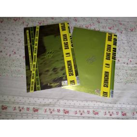 Stray Kids - Mini Album Vol2 [i Am Who] Set + 1 Poster