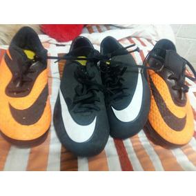 Zapatos De Futbol Rapido Marca Nike Para Niños en Mercado Libre México d5d6b236b8544