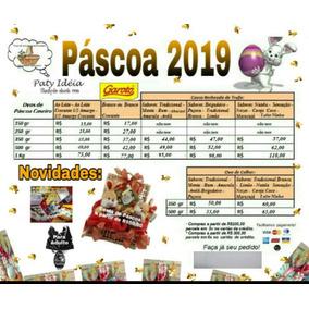 Ovos De Páscoa Caseiro