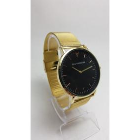 6f3cd4dfbba Relogio Barato Estiloso - Relógios De Pulso no Mercado Livre Brasil