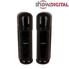 Sensor De Barreira Vexus Com 4 Sensores Infravermelho