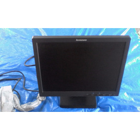 Monitor Lenovo 9165-ab6 (repuesto)
