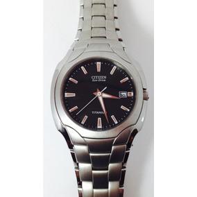 17c5ab2de71 Citizen Eco Drive Titanium - Reloj para Hombre Citizen en Mercado ...