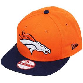 Bone Snapback Nfl Denver Broncos - Bonés para Masculino no Mercado ... 5f6dc5b7f79