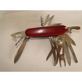 Canivete 15 Funcões-1001 Coisas