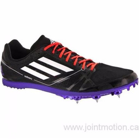 reputable site 9b36e a0c6f Zapatillas De Atletismo Con Clavos adidas - Adizero