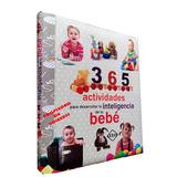 365 Actividades Para Desarrollar La Inteligencia De Su Bebe
