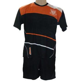 Uniforme De Futebol Personalizado. 15 Kits
