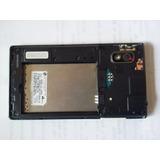 Celular Lg Optimus L5 Lg-e612f 4 Polegadas - Defeito - 2486