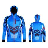 Camisa Shimano Ciclismo - Pesca - Tecido Ice Dry Proteção Uv