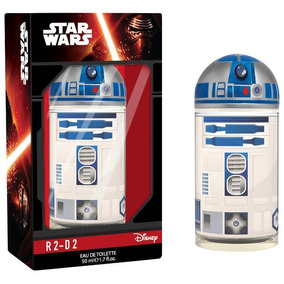 Star Wars R2 D2 Fragrance Edt 50ml