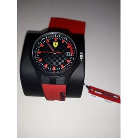 Reloj Ferrari Original Para Hombre
