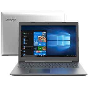 Notebook Lenovo 330 I5 8250u 8gb 1tb 15.6 Windows 10 Novo Nf