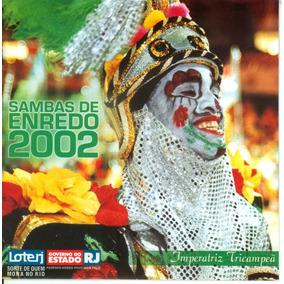 samba enredo 2002