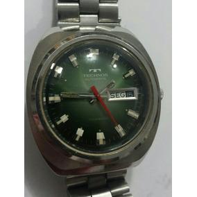 e9eb968cee7 Relogio Technos Masculino Automatico - Relógio Technos Masculino ...