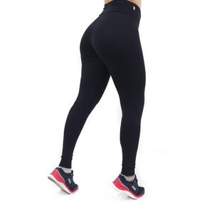 Calça Feminina Legging Emana Compressão Cos Alto