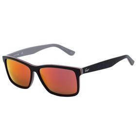 Oculos Lacoste Vermelho E Branco - Óculos no Mercado Livre Brasil 61c3f728c6