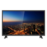 Led Smart Tv 49 Telefunken Tkle4918rtu 4k Ultra Hd Hdmi Tda