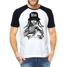 Camiseta Mcd Tattoo Week Salvation - Camisetas e Blusas no Mercado ... 72064a6d20e