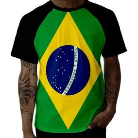 ec017f5a23 Camiseta Croacia - Camisetas e Blusas no Mercado Livre Brasil
