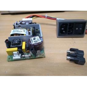 Placa Fonte Condor Gsc25a/ac100~240v.0,90a 50/60hz Usada