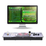 Consola Arcade De Videojuegos 6s, 1399 En 1 Para 1 Jugador