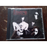 The Doors Cds Importados Originales