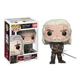 Funko Pop The Witcher Geralt