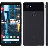 Google Pixel 2 Xl 128gb Nuevo En Caja Sellada Telcel At&t