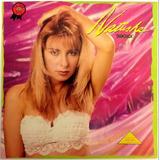 Natusha Enamorada Disco, Acetato-vinil-lp Nuevo (3 Trum)