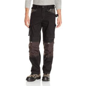 Caterpillar Pantalones De Trabajo H2o Defender Hombre
