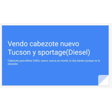 Hyundai Tucson D4ea