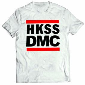 Camisa Haikaiss - Camisetas Manga Curta para Masculino no Mercado ... e357ead2c10