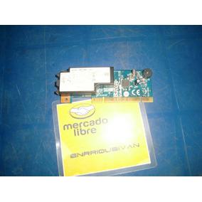 Targeta Fax Modem Pci Conexant Rd 1-d850