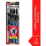 Cepillo Dental Colgate Slim Soft Black 3unid Promo