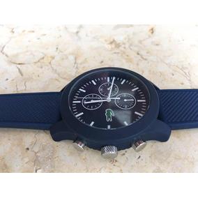 Lacoste Relógio 100% Original