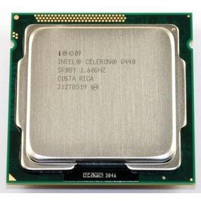 Procesador Intel Celeron G440 1.6ghz Socket Lga 1155