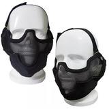 a9f01c5192a78 Mascara Airsoft Protecao Orelha - Esportes e Fitness no Mercado ...