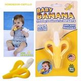 Mordedor / Cepillo Baby Banana